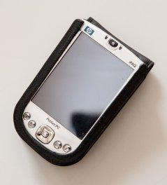 【企業戰士的筆記術】葉怡蘭:7. PDA