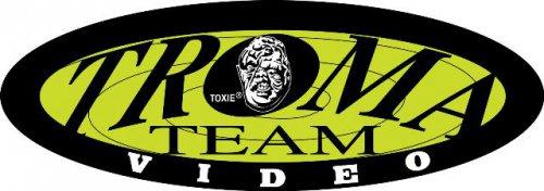 Troma Team LOGO