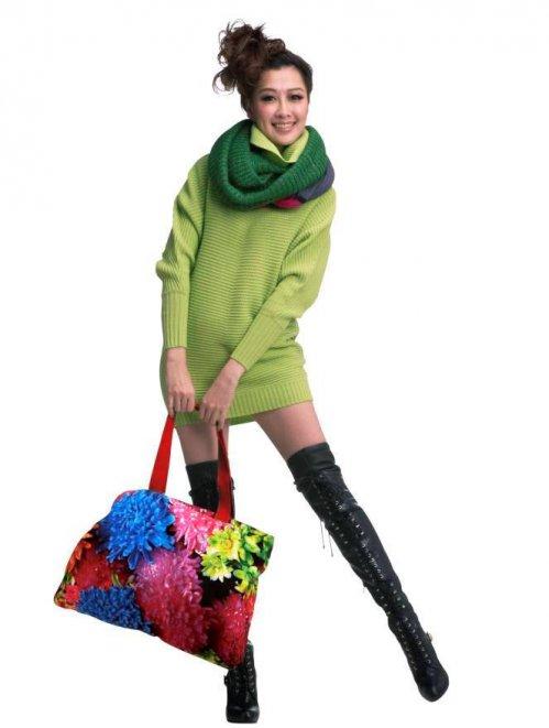 【好設計】VOGUE11月號/蜷川購物袋1