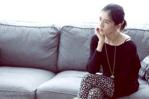 蒼井優台灣女孩攝影師Ivy Chen