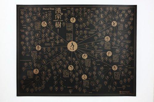 《漢字樹》-7