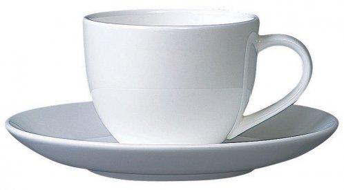 柳宗理骨瓷咖啡杯組