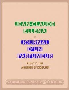 《調香師日記》法文版