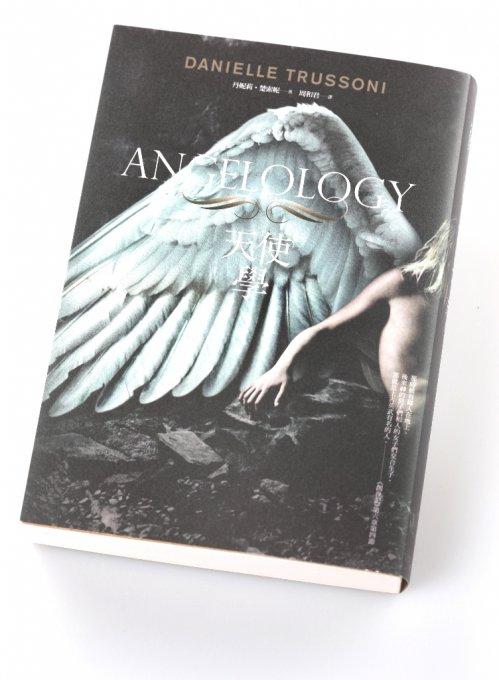 【好設計】中文書:天使學2