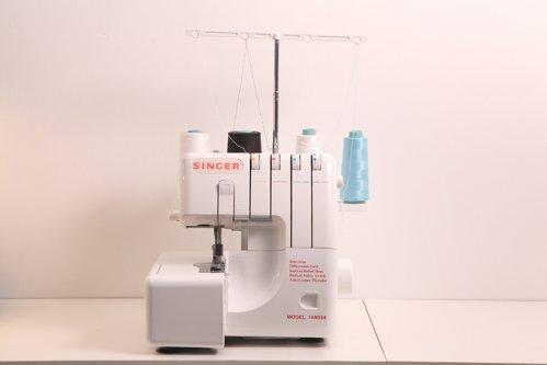 服裝設計師的7神器:0416-拷克機