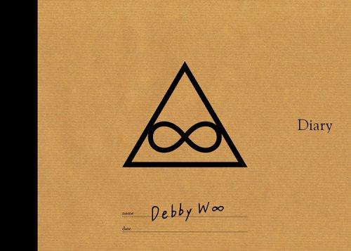 Debby W∞的愛情生活百科-8