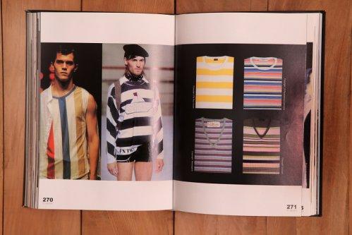 服裝設計師的7神器:農麗-The T-Shirt